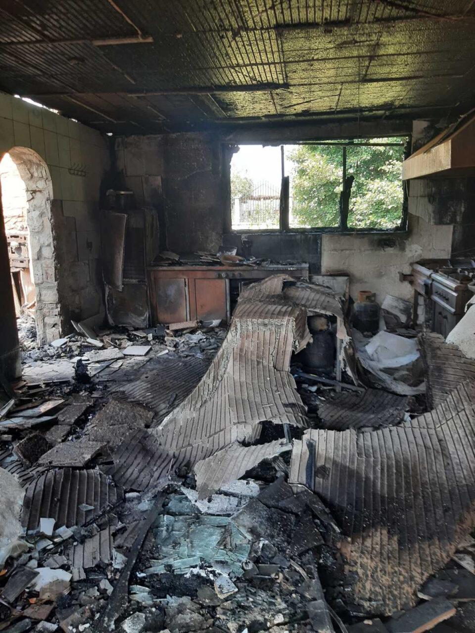 Маричиќ: Да сакаше власта да се меша немаше да повика германски истражители, ВМРО-ДПМНЕ бара одговорност од владата поради пожарот