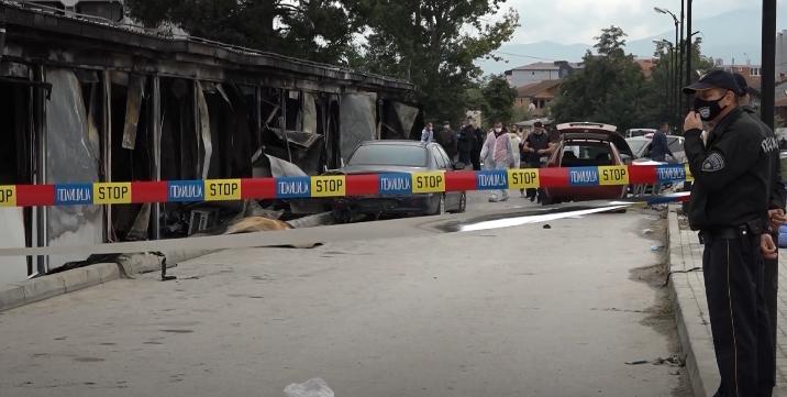 Заев: ЈО и Судот ќе одлучат дали има човечка, индивидуална, субјективна или каква било одговорност за пожарот во модуларната болница во Тетово