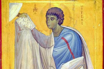 Денеска се слави светецот кој е значаен во христијанството – се  верува дека на овој ден водата се претвора во вино