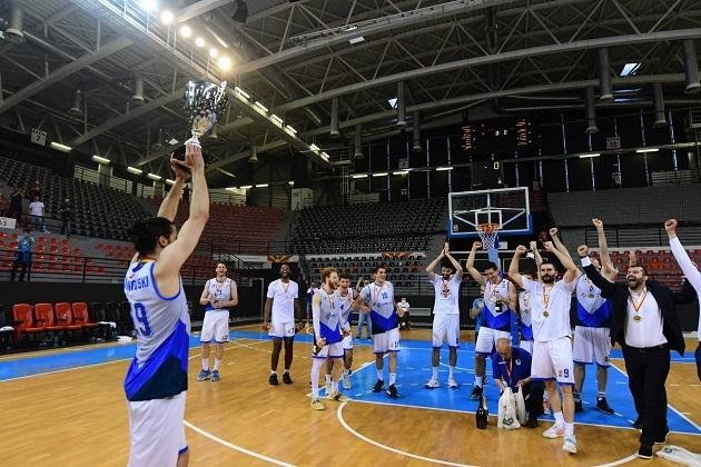 Втората АБА лига го одреди распоредот, МЗТ Скопје и Пелистер ќе ги одмерат силите во Осијек