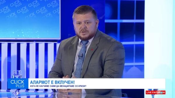 Нацев: Истрагата за тетовската модуларна болница треба да утврди кој каква одговорност има