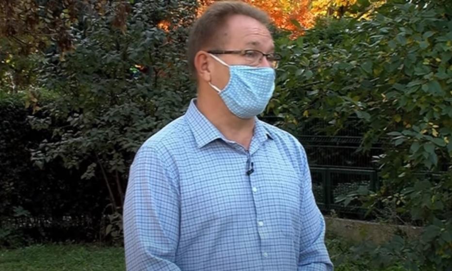 Доктор Беќаровски: Со толку доктори во советничките листи, ќе може да се направи мини општинска поликлиника