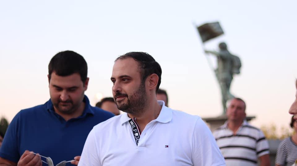 Граѓаните од Кисела Вода најмногу му веруваат на Орце Ѓорѓиевски, кандидатот на ВМРО-ДПМНЕ за градоначалник на општината