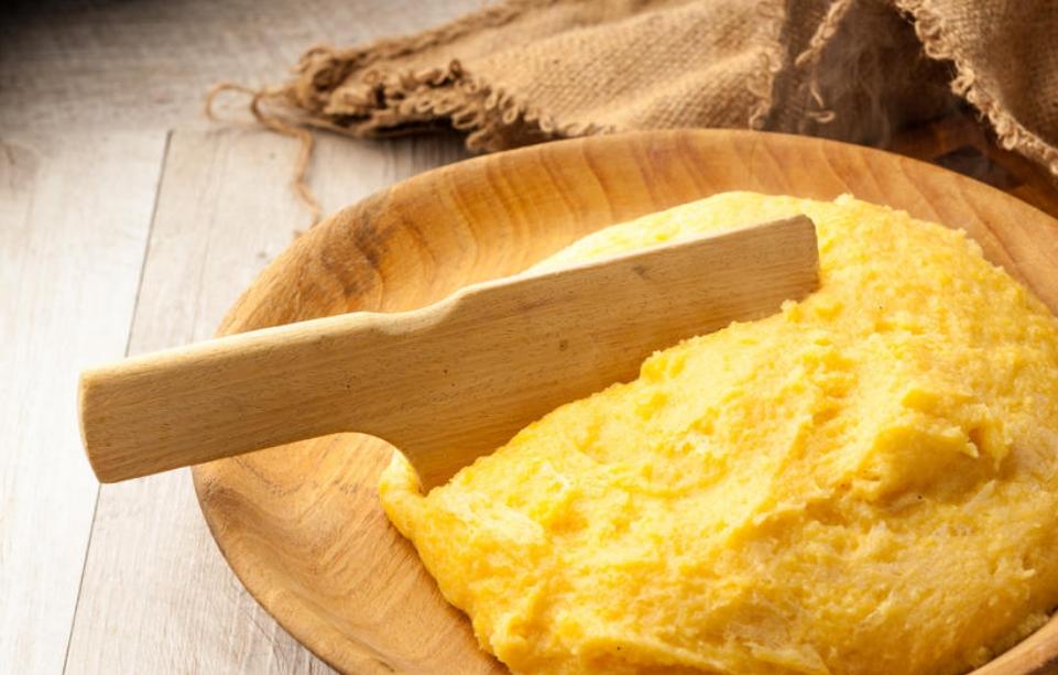 Палента-диета: За четири дена ќе забележите резултати