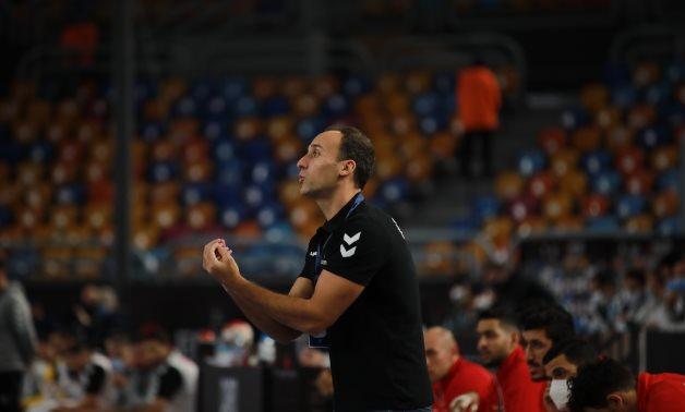Роберто Гарсија Парондо ќе работи во Бундес-лигата