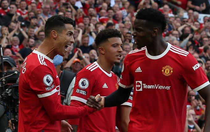 Роналдо ги мотивирал соиграчите пред дуелот со Њукасл: Се вратив од две причини…