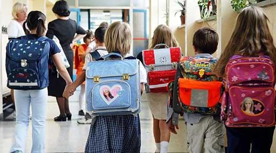 РСБСП со апел: Децата тргнаа на училиште, возачи намалете  ја брзината и  внимавајте на децата во сообраќајот!