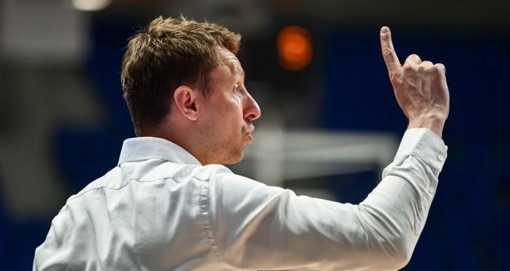 Радуловиќ: Далеку сме од идеалната форма, претстојната сезона ќе нема изразит фаворит