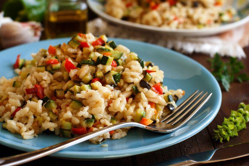 Рецепт за ѓувеч без месо кој изобилува со зеленчук: На ова јадење ни најголемите гурмани нема да можат да му одолеат!