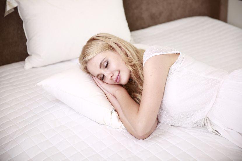 Сите спиеме во овие 4 положби, но само една е добра за нашето здравје