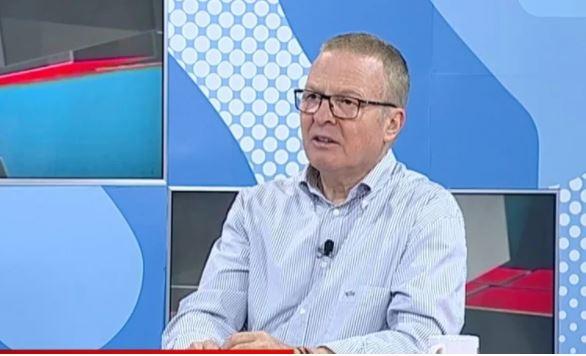 Латас: СДСМ не е партија, ја водат нарко дилери, ИЗБОРИТЕ СЕ БОРБА НА ЦИВИЛЕН СЕКТОР ПРОТИВ НАРКО МАФИЈА