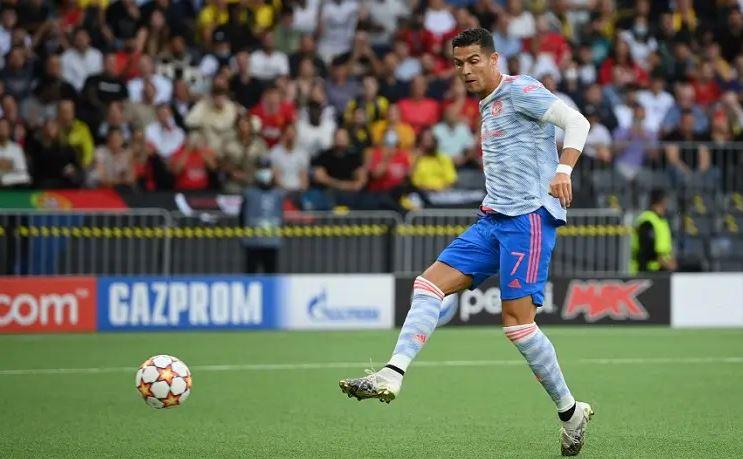 Кристијано Роналдо, стрелец на првиот гол во новата сезона од ЛШ (ВИДЕО)
