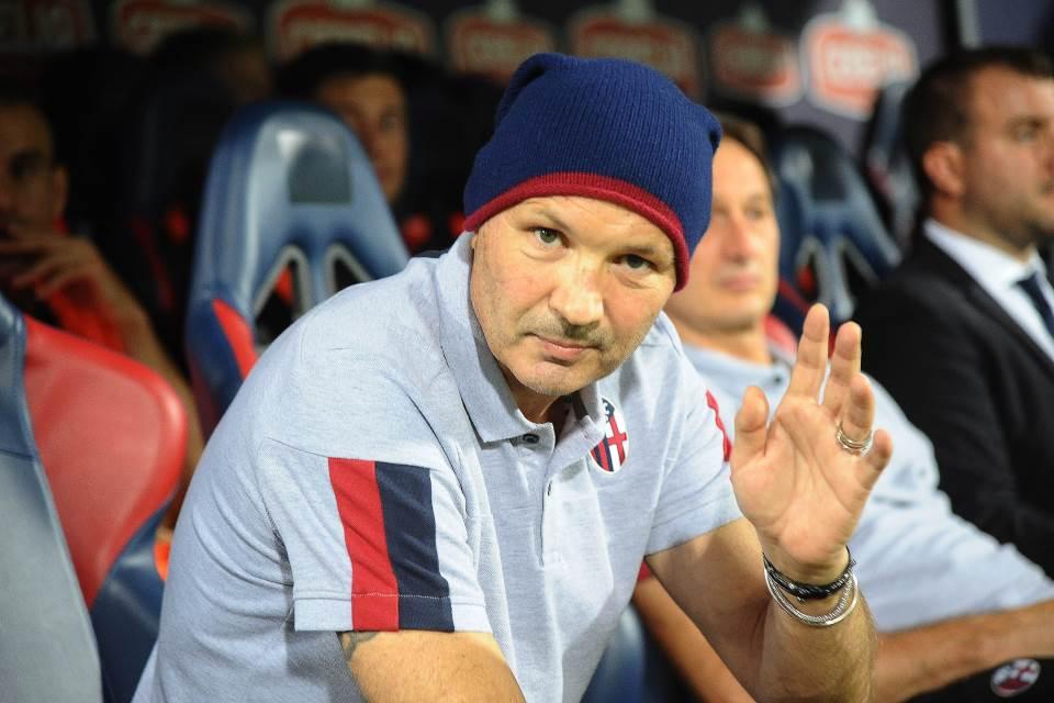 Михајловиќ ќе добие отказ по дебаклот од Интер, позната е веќе неговата замена