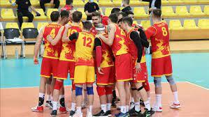 Македонија против Русија денес го завршува настапот на ЕП