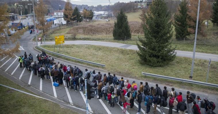 Словенија ќе ја прошири оградата за заштита од мигранти кон Хрватска