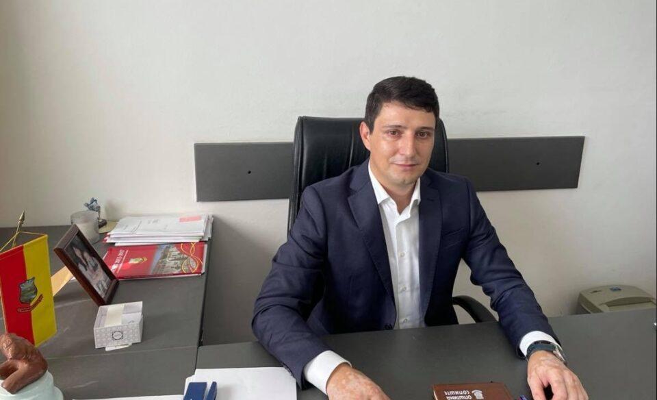 КУРИР ИНТЕРВЈУ: Трпковски со низа нови проекти за Сопиште, неговата досегашна работа е доказ дека ги исполнува ветувањата
