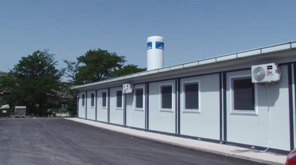 Хоспитализирани 45 пациенти во штипскиот Ковид центар