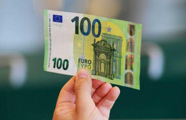 Во маркет во Тетово дал фалсификувана банкнота од 100 евра – приведен 58. годишен тетовчанец