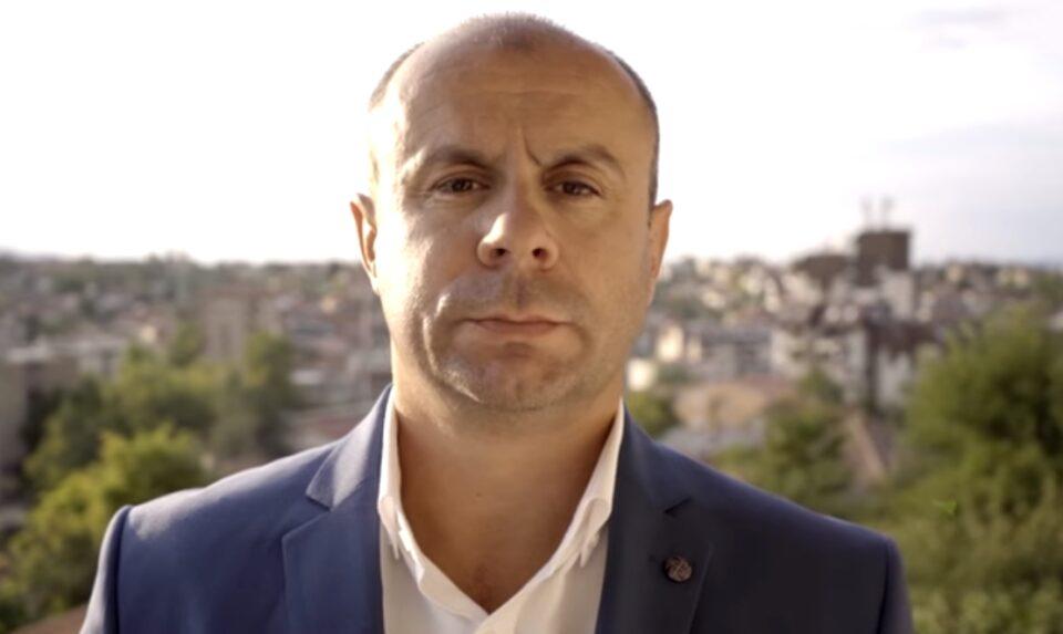 Стојанов: Заедно со мојот тим ќе се залагаме за Неготино да стане подобро место за живеење!