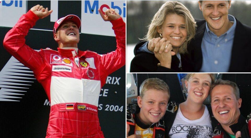 Познати детали и за денот на несреќата: Документарецот за Шумахер откри осум нови работи за легендарниот возач