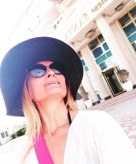 Сузана Турунџиева со тажна објава за прерано починатиот сопруг: На еден татко на небото денеска му е роденден (ФОТО)