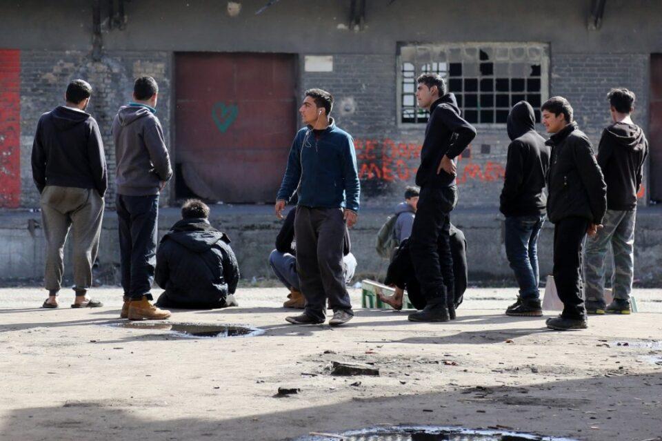 ЦЕНТРАЛНА АМЕРИКА: По една година истрага, уапсени 45 осомничени шверцери на луѓе