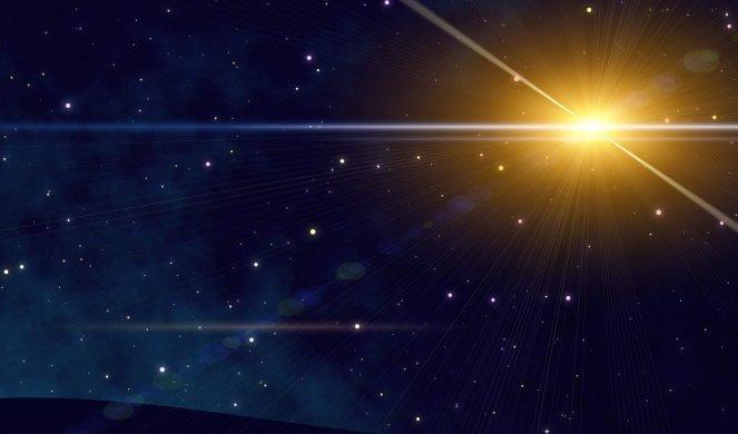 ПОТРЕБНИ ИМ БИЛЕ 900 ГОДИНИ ДА ЈА РЕШАТ МИСТЕРИЈАТА! Астрономите виделе јака светлина – ова е причината за нејзиното појавување