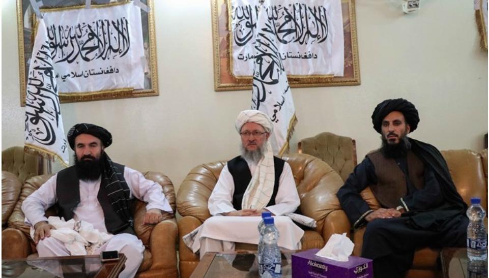 НЕМА ЖЕНИ: Талибанците денеска назначија нови министри