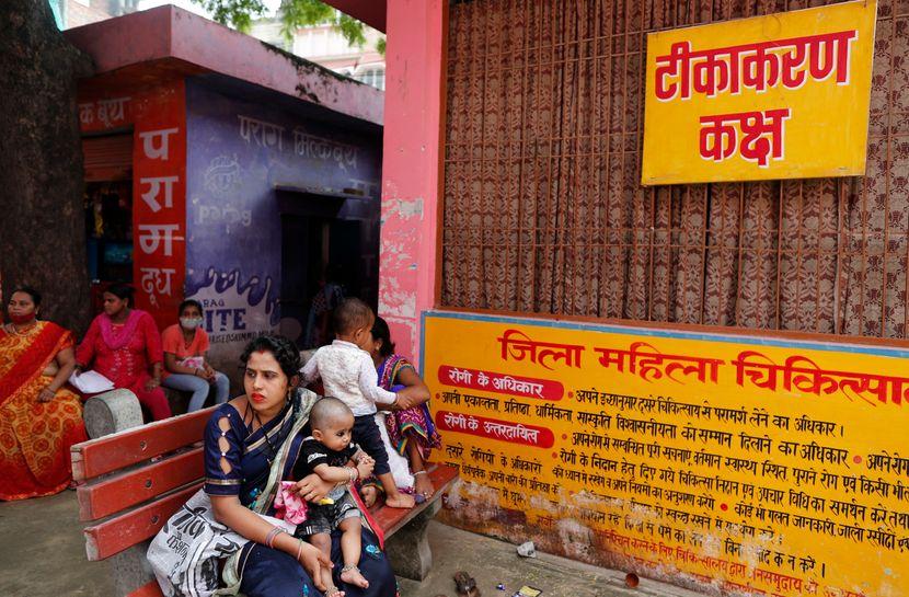 Мистериозна треска убива деца во Индија: Околу 50 лица умреле, ниту еден не е позитивен на коронавирус