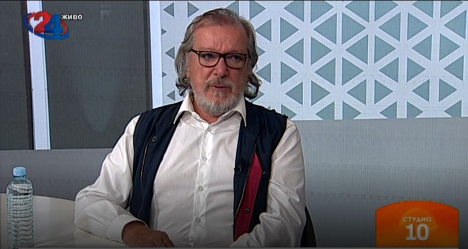 Трифун Костовски се враќа во политиката: Јас не сум гаталец, јас сум паталец