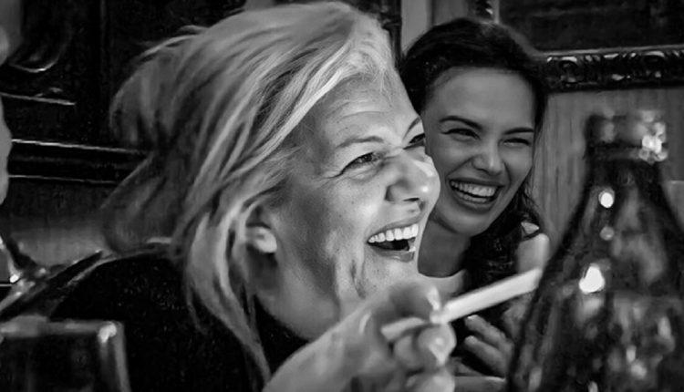 """""""СРЦЕ ИМАМ ТЕКСТ ЗА ТЕБЕ"""" Северина со емотивно видео се прости од Туцаковиќ"""