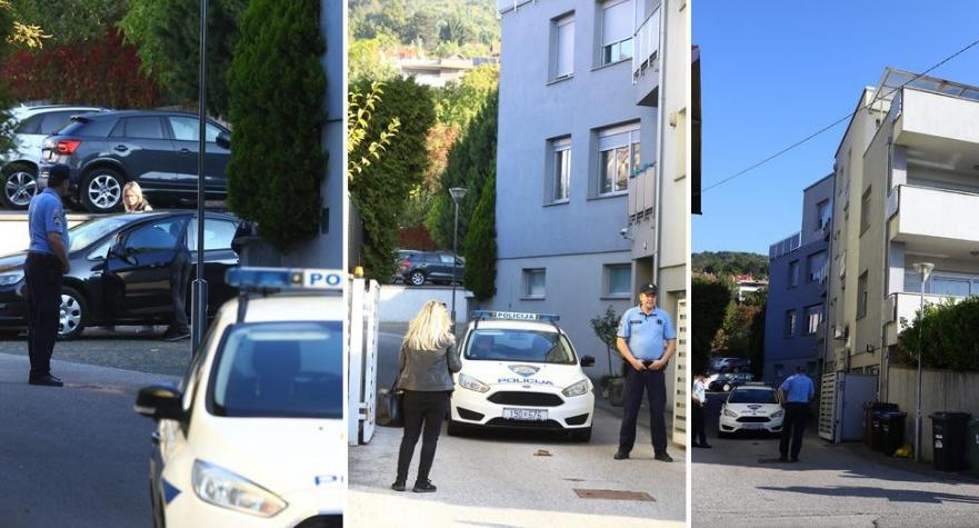 Детали за ужасот во Загреб: Татко-монструм со голи раце си ги задавил своите три деца