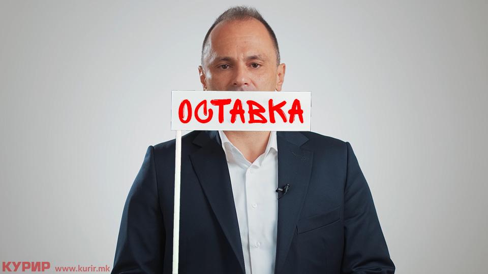 Двојните аршини на Заев: Од Чулев бараше оставка за литијата во Струга, а за трегедијата со тетовската модуларна болница ќе чекал да заврши истрагата!