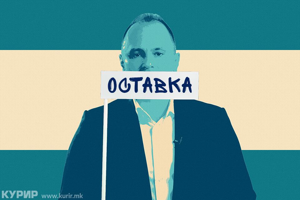 Арсовски: Филипче и Заев под итно да си дадат оставки, а не да апсат граѓани кои што мирно протестираат