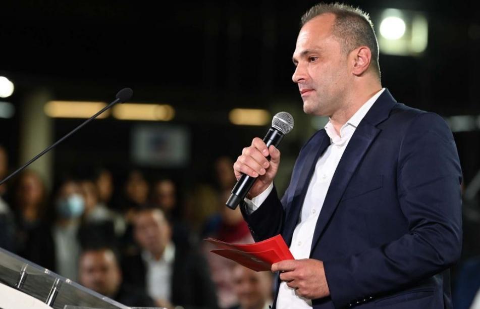 Филипче ги промовира кандидатите на СДСМ: Имате можност да ги изберете најдобрите луѓе
