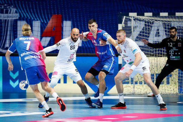 Веспрем против ППД Загреб во финалето на СЕХА лигата