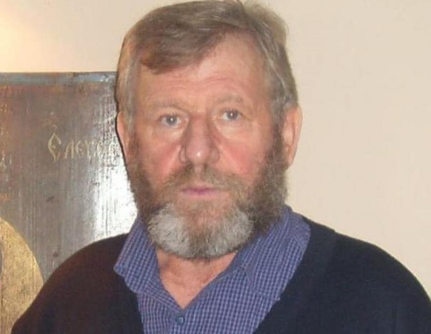 По подолго боледување почина еден од основачите на ВМРО-ДПМНЕ Владимир Змејковски