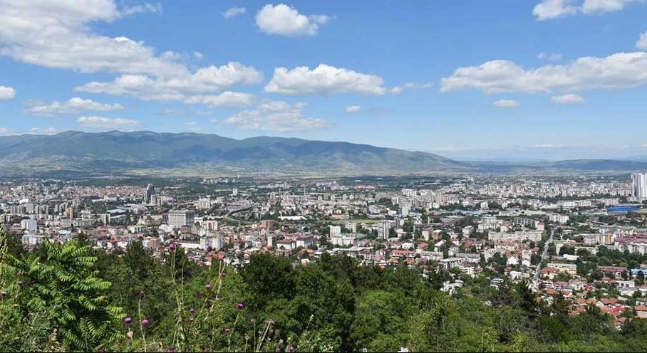 Апсење среде бел ден на Водно – еве што било пронајдено кај овој 29 годишен скопјанец