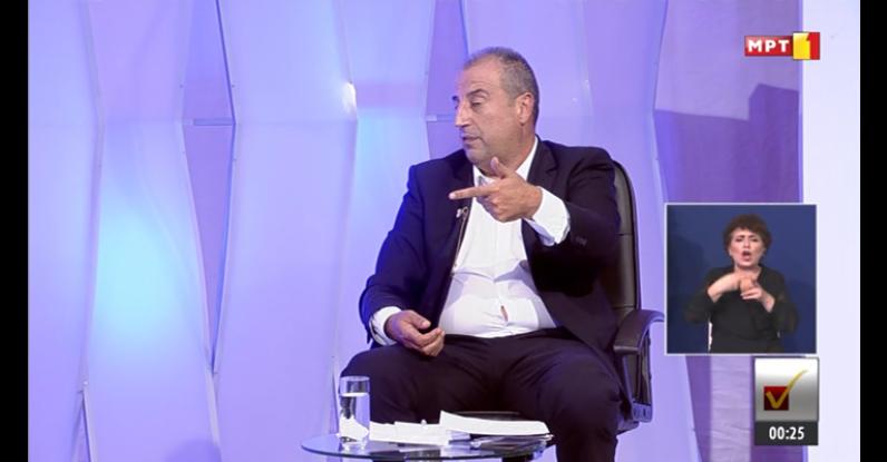 Кандидатот на СДСМ за градоначалник во Кавадарци изгубен во времето, нема проекти, нема визија