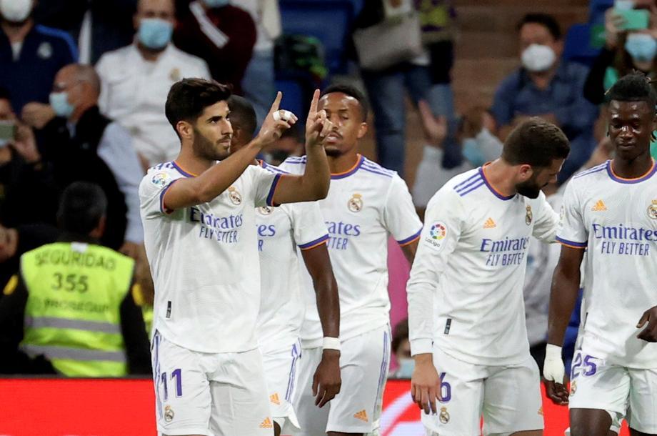 """ВИДЕО: Реал е моќен сезонава, """"кралевите"""" броеја до шест против Мајорка"""