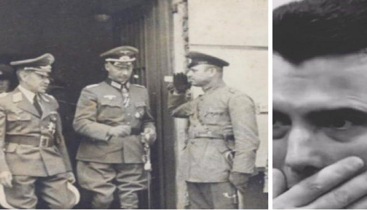"""ЗАЕВ БЕЗ ПОДДРШКА Никој не застана зад неговиот предлог за бришење на """"бугарски"""" пред """"фашистички окупатор"""""""