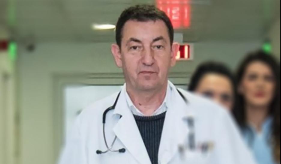 Доктор Зафировски: Часовите да се намалат, одморите да траат подолго, децата да одморат од маски