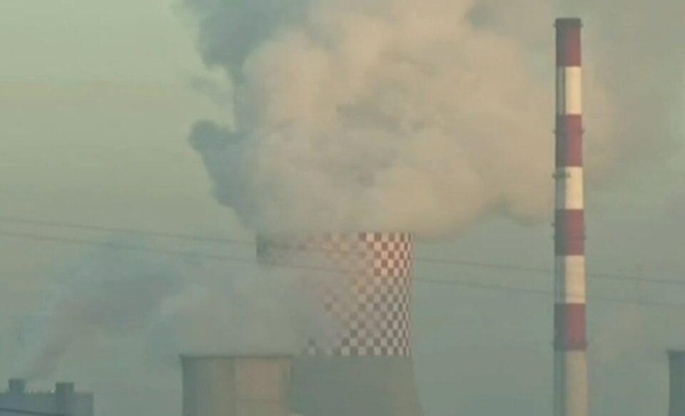 СЗО: Речиси 7 милиони луѓе умираат секоја година поради загадениот воздух
