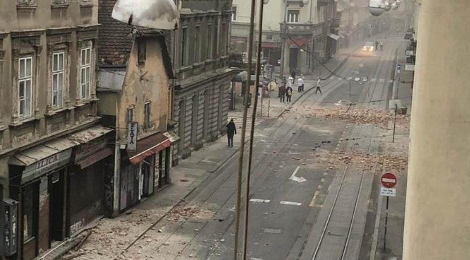 Страшна статистика: Секое десетто дете по земјотресот во Загреб покажува симптоми на анксиозност и депресија