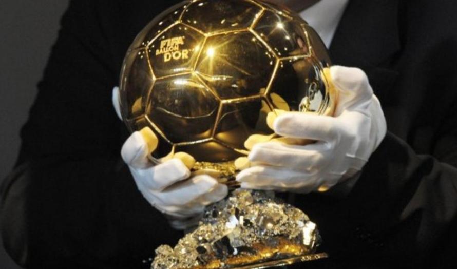 "Номинациите за наградата ""Златна топка"" на 8-ми октомври"