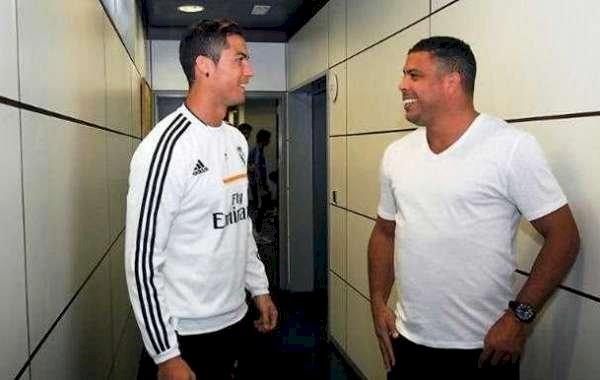 """Вистинскиот Роналдо веќе знае кој ќе ја добие """"Златната топка""""!"""