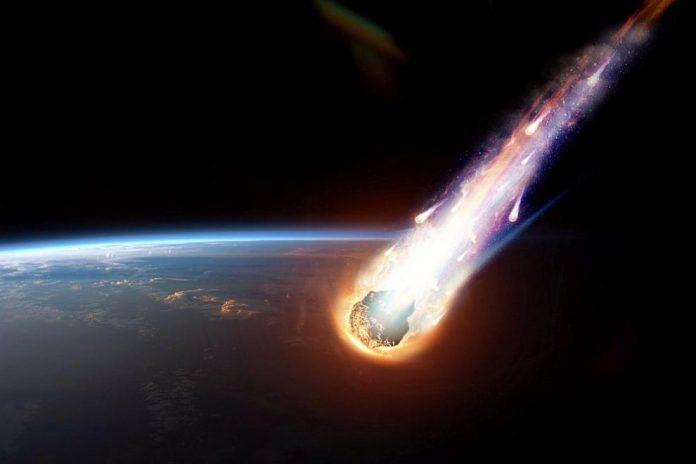 НАСА намерно ќе погоди астероид за да може да го спаси светот во иднина