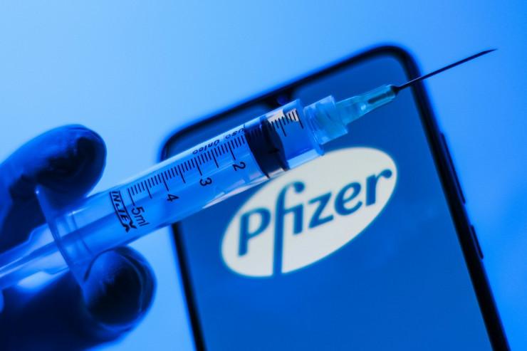 Студија: Фајзер ќе вакцинира цел град во Бразил против Ковид-19