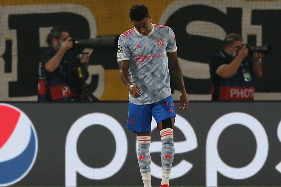 Џеси Лингард пред неочекуван трансфер во гигант од Ла Лига