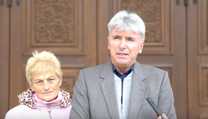Штедачите од ТАТ: Од СДСМ два пати бевме ограбени, гласајте за ВМРО-ДПМНЕ за да има крај на голготата (ВИДЕО)